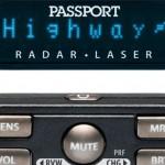 Cele mai bune detectoare de radar - Escort Passport 9500 CI INTL