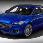 Cele mai bune masini SH pentru incepatori - Ford Fusion versiunea americana