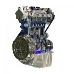 Cele mai bune motoare - Ford 1.0 Ecoboost