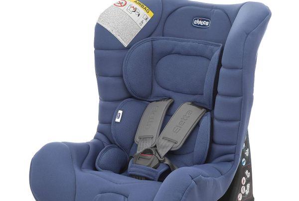Cele mai bune scaune auto pentru copiii Chicco Eletta