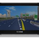 Cele mai bune sisteme de navigatie GPS techstar 7 premium