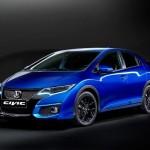 Cele mai economice masini 2015 - Honda Civic 1.6 i-DTEC