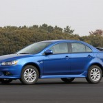 Cele mai fiabile masini - Mitsubishi Lancer