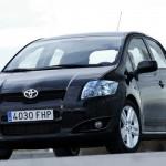 Cele mai fiabile masini pentru anul 2014 Toyota Auris