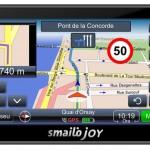 Cele mai ieftine navigatii GPS Smailo Joy