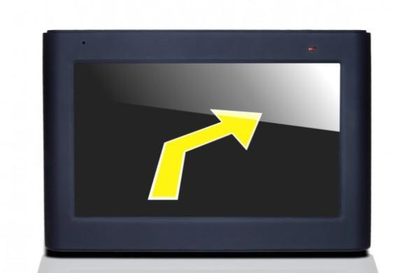 Cele mai ieftine navigatii GPS simbol