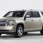 Cele mai mari masini din lume - Chevrolet Suburban