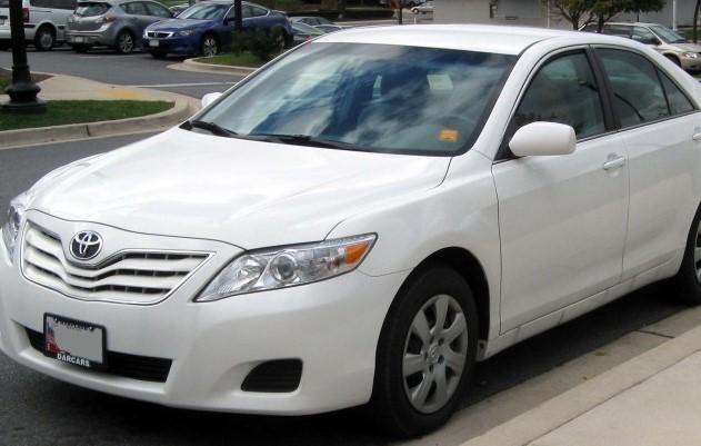 Cele mai mari scandaluri din lumea auto - Toyota