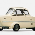 Cele mai mici masini din istorie - Inter 175A Berline