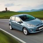 Cele mai populare masini 2015 - Ford Fiesta