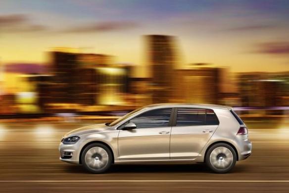 Cele mai populare masini 2015 - VW Golf 7