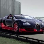 Cele mai scumpe masini din lume - Bugatti Veyron