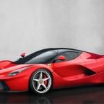 Cele mai scumpe masini din lume - Ferrari La Ferrari