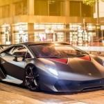 Cele mai scumpe masini din lume - Lamborghini Sesto Elemento