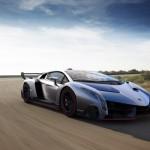 Cele mai scumpe masini din lume - Lamborghini Veneno