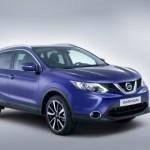 Cele mai sigure automobile - Nissan Qashqai