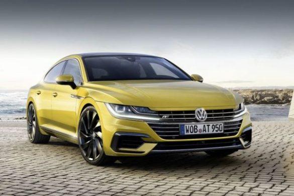 Cele mai sigure masini - Volkswagen Arteon
