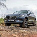 Cele mai sigure masini - Volvo XC60
