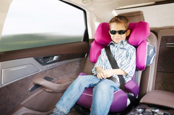 Cele mai sigure scaune auto pentru copii