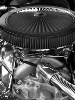 Compresia motorului pe benzina