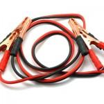 Cum sa alimentezi corect o baterie cu cabluri pornire auto