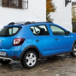 Dacia cu transmisie automata - Sandero