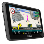 GPS Evolio Pro HD