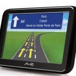 GPS Mio Spirit 6900