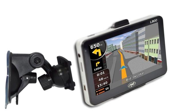 GPS PNI L800
