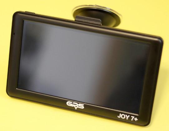 GPS pentru camioane - GPyeS JOY 7+