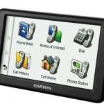 GPS pentru camioane Garmin