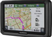GPS pentru camioane - Garmin simbol