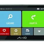 GPS pentru camioane - Mio Combo 5207 LM FEU Truck