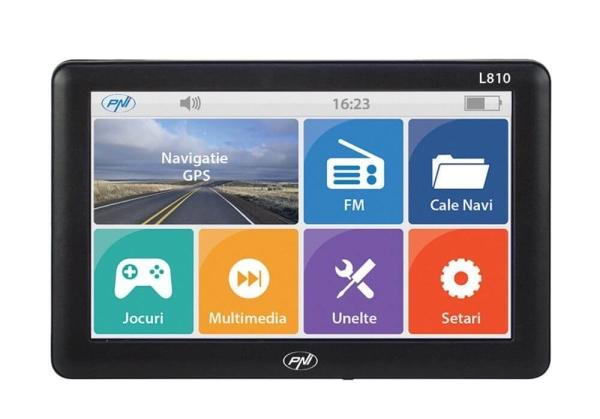 GPS pentru camioane - PNI L810