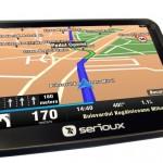 GPS-uri ieftine Serioux