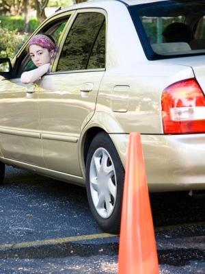 Ghid pentru parcarea laterala