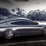 Hyundai i40 2019 - concept