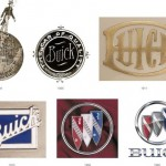 Istoria Buick - evolutia emblemei