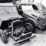 Istoria Citroen 2CV - Citroen TPV prototip
