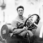 Istoria Ferrari - Enzo Ferrari