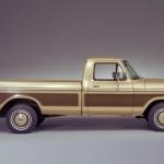 Istoria Ford F-Series generatia 6 - Ford F 150