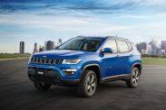 Jeep 2018 - patru modele noi