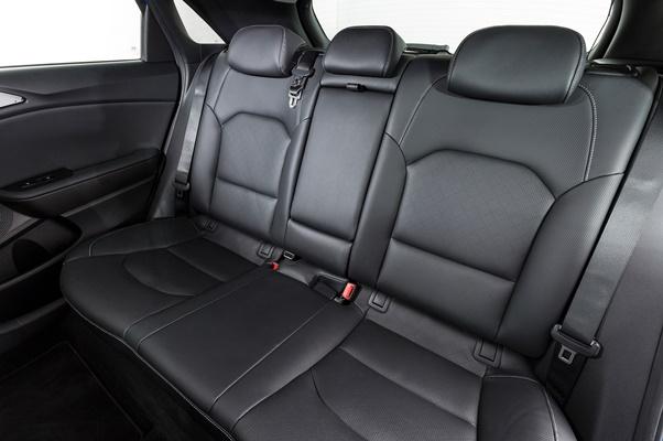 Kia Ceed 2018 interior spate