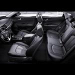 Kia Optima 2015 - imagini oficiale interior