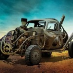 Mad Max Fury Road - FDK