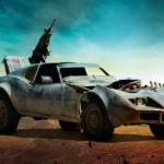 Mad Max Fury Road - Perentti