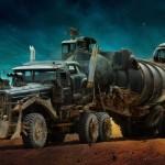 Mad Max Fury Road - Tatra