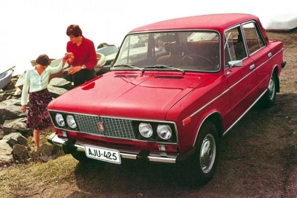 Masini Rusesti Lada 2106
