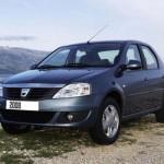 Automobile ce merita cumparate în Romania cu deprecierea cea mai mica Dacia Logan