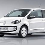 Automobile ce merita cumparate în Romania cu deprecierea cea mai mica VW Up